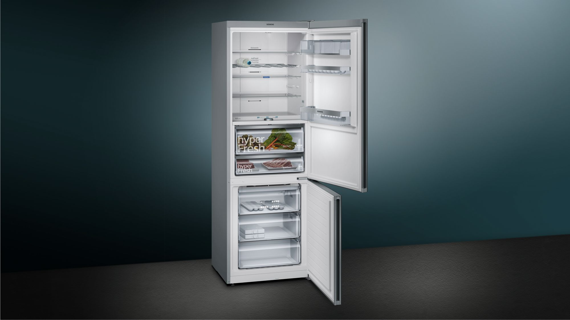 Siemens Kühlschrank Vitafresh Bedienungsanleitung : Холодильник siemens kg nsb ar магазин БВТ