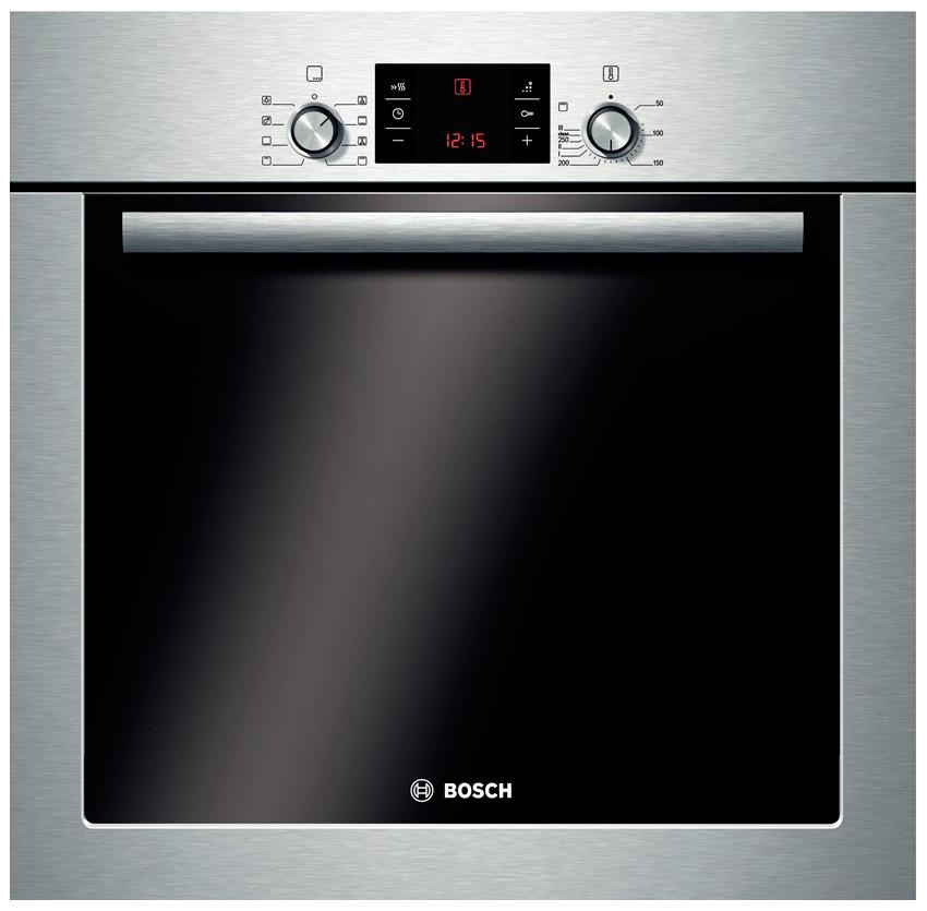Инструкция по применению духовки бош