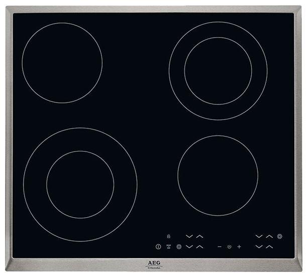 Инструкция К Электрической Плите Bosch